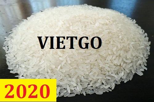 Cơ hội giao thương – Đơn hàng Thường xuyên - Cơ hội xuất khẩu Gạo đồ sang thị trường Togo