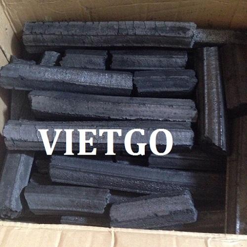 Cơ hội giao thương – Cơ hội xuất khẩu than mùn cưa sang thị trường Hàn Quốc