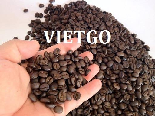 Thông báo: Vị khách hàng Người Việt Nam cùng vị giám đốc người Israel hiện sinh sống tại Việt Nam có nhu cầu nhập khẩu một số lượng lớn Cà Phê Arabica sang thị trường Nhật Bản