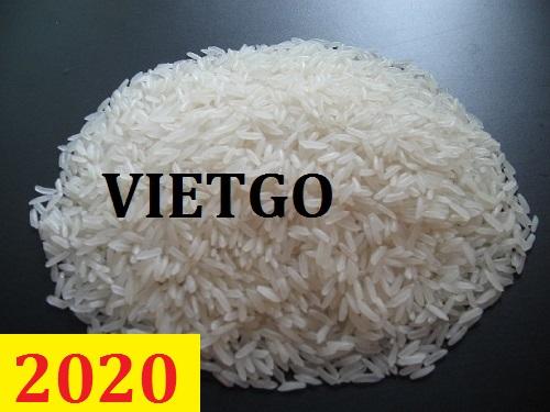 Cơ hội giao thương – Đơn hàng Thường Xuyên - Cơ hội xuất khẩu Gạo trắng sang thị trường Bangladesh