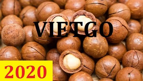 Cơ hội giao thương  - Đơn Hàng Thường Xuyên -  Cơ hội xuất khẩu Hạt Macca sang thị trường Ai Cập