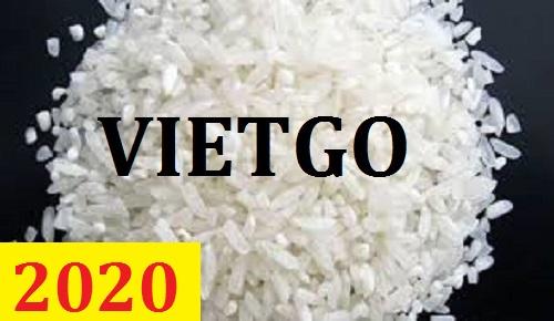 Cơ hội giao thương – Đơn hàng thường xuyên - Cơ hội xuất khẩu Gạo Trắng sang thị trường Bờ Biển Ngà