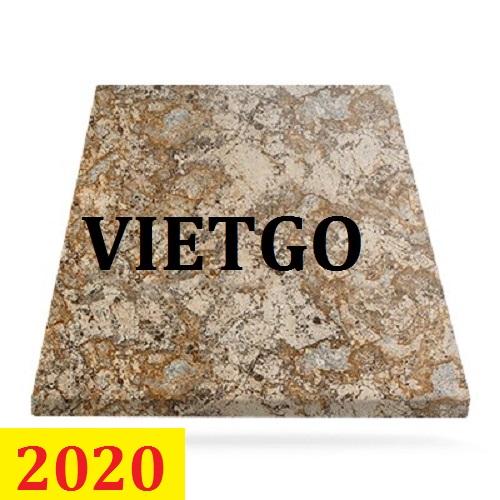 Cơ hội giao thương – Đơn hàng cả năm – Cơ hội xuất khẩu số lượng lớn đá granite sang thị trường Lybia vô cùng tiềm năng