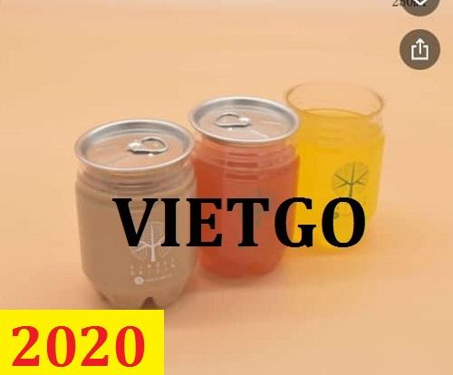 Cơ hội giao thương – Đơn hàng thường xuyên - Cơ hội xuất khẩu chai nhựa đến thị trường Ghana