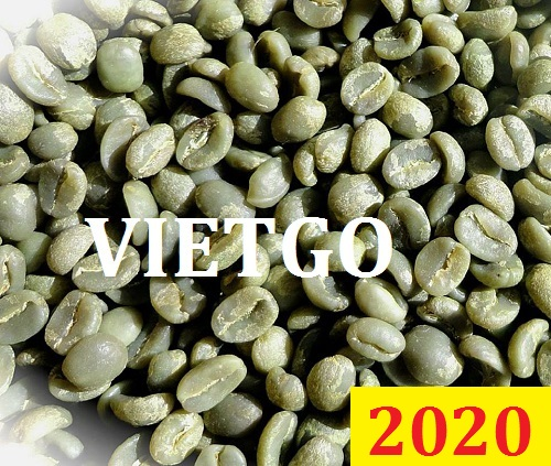 Cơ hội giao thương – Đơn hàng Đặc biệt thường xuyên - Cơ hội xuất khẩu Cà phê sang thị trường Ai Cập
