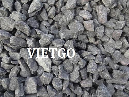 Cơ hội giao thương Đặc Biệt – Cơ hội xuất khẩu đá dăm sang thị trường Bangladesh