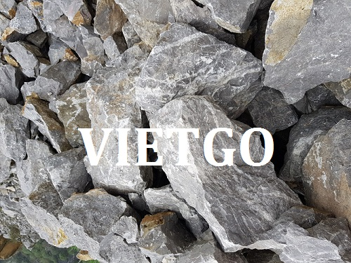 Cơ hội giao thương – Đơn hàng cả năm – Cơ hội xuất khẩu đá xây dựng sang thị trường Ấn Độ