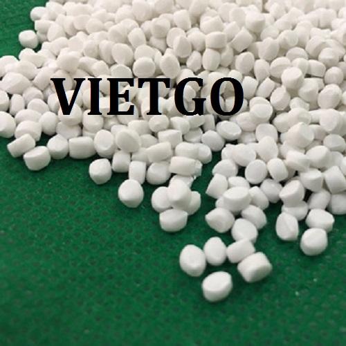 Cơ hội giao thương – Đơn hàng hàng tháng -  Cơ hội xuất khẩu Hạt độn nhựa sang thị trường Bangladesh