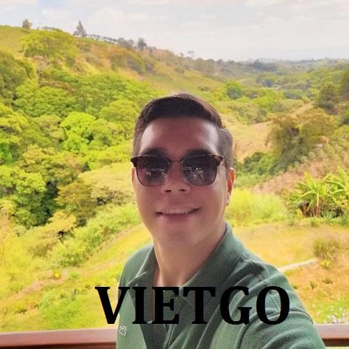 Cơ hội giao thương – Đơn hàng thường xuyên – Cơ hội xuất khẩu bạch tuộc sang thị trường Costa Rica