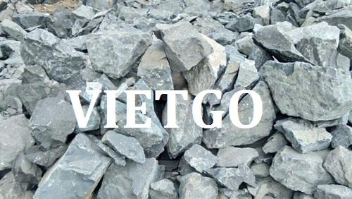 Cơ hội giao thương – Cơ hội xuất khẩu đá xây dựng cho vị khách hàng người Ấn Độ