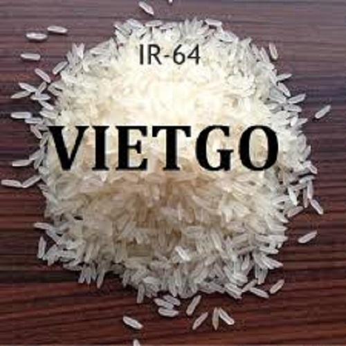 Cơ hội giao thương – Đơn hàng cả năm - Cơ hội xuất khẩu Gạo Trắng sang thị trường Dubai.