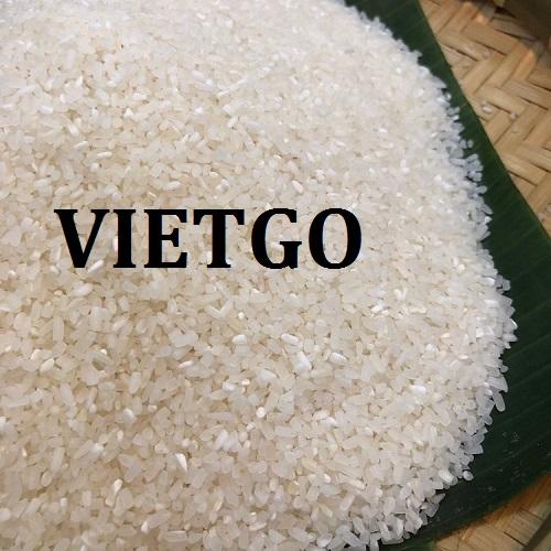 Cơ hội giao thương - Đơn Hàng Thường Xuyên -  Cơ hội xuất khẩu Gạo sang thị trường Ả Rập Xê Út