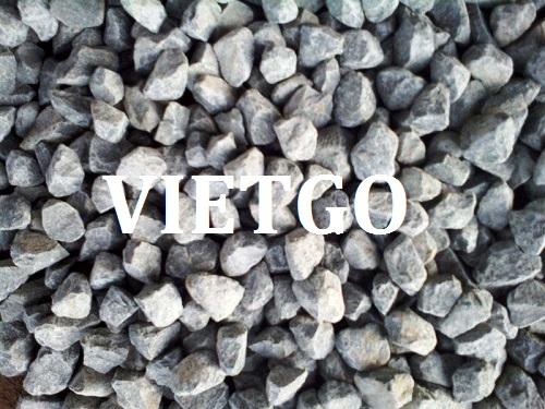 Cơ hội giao thương – Đơn hàng thường xuyên – Cơ hội xuất khẩu đá dăm xây dựng sang thị trường Bangladesh