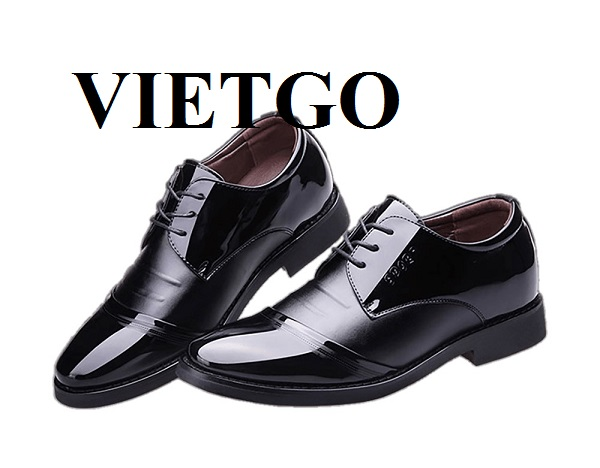 Cơ hội giao thương - Cơ hội xuất khẩu các sản phẩm giày da đến thị trường Ai Cập