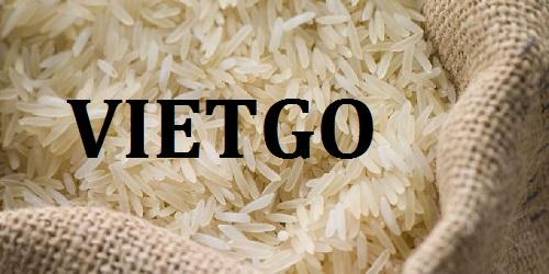 Cơ hội giao thương – Cơ hội xuất khẩu Gạo sang thị trường Gambia