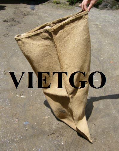 Cơ hội giao thương – Cơ hội xuất khẩu túi vải bao bố sang thị trường Myanmar
