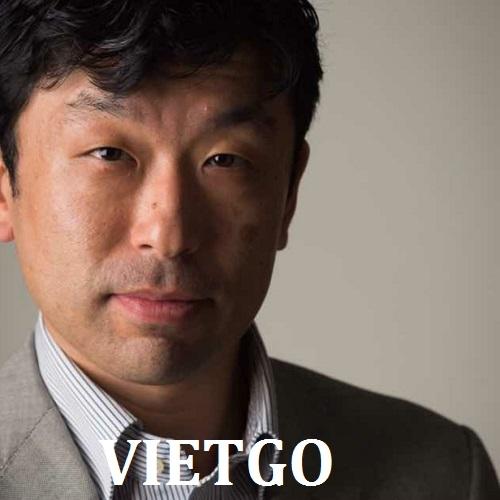 Cơ hội giao thương – Đơn hàng thường xuyên – Vị khách hàng đến từ Nhật Bản cần tìm nhà cung cấp CPU gốm tại Việt Nam