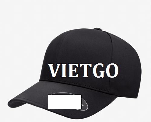 Cơ hội giao thương - Cơ hội xuất khẩu mũ thời trang cho một doanh nghiệp quảng cáo nổi tiếng tại Nga