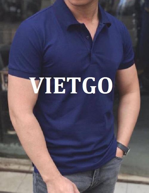 Cơ hội giao thương – Cơ hội xuất khẩu áo Polo và T-shirt sang thị trường Argentina