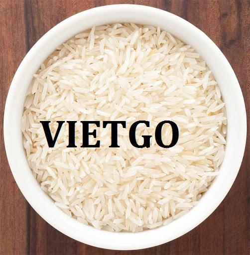 Cơ hội giao thương – Đơn hàng thường xuyên - Cơ hội xuất khẩu Gạo Basmati sang thị trường Yemen.