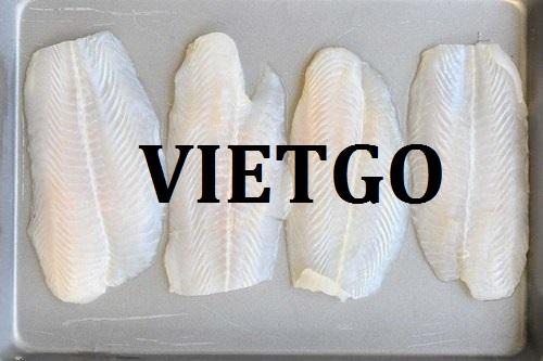 Cơ hội giao thương – Đơn hàng Thường xuyên - Cơ hội xuất khẩu Cá basa fillet sang thị trường Ai Cập