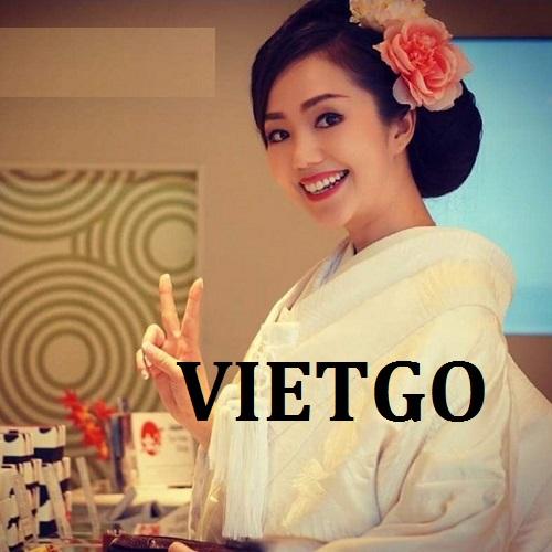 Cơ hội giao thương Đặc Biệt Cả Năm  – Doanh nghiệp Nhật Bản cần tìm nhà cung cấp sản phẩm Thước kẻ bằng tre tại Việt Nam