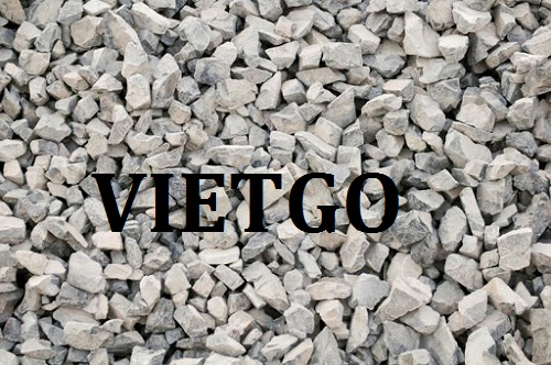 Cơ hội giao thương Đặc Biệt Thường Xuyên – Cơ hội xuất khẩu đá dolomite cho vị khách Ấn Độ đang có mặt tại Việt Nam