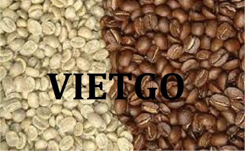 Cơ hội giao thương – Đơn hàng thường xuyên - Cơ hội xuất khẩu Café sang thị trường Dubai