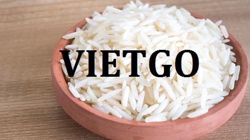 Cơ hội giao thương – Cơ hội xuất khẩu gạo sang thị trường Togo.