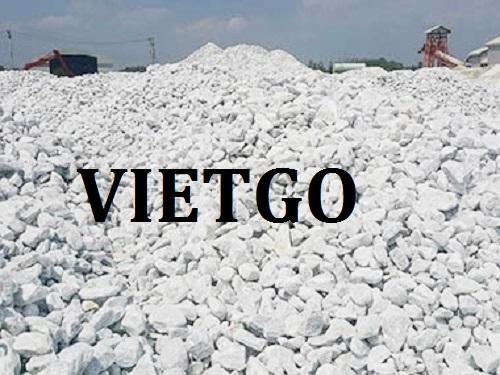 Cơ hội giao thương – Đơn hàng hàng tháng – Cơ hội xuất khẩu thạch cao sang thị trường Bangladesh