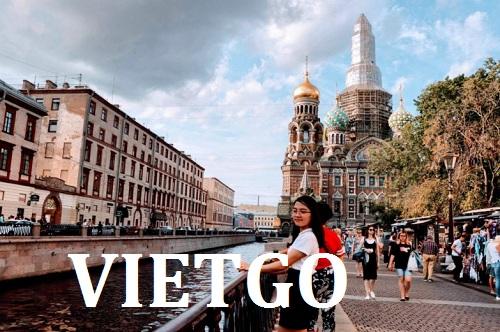 Cơ hội giao thương – Đơn hàng đặc biệt - Cơ hội xuất khẩu một số mặt hàng văn phòng phẩm cho một dự án từ một ngân hàng top 50 tại Liên Bang Nga