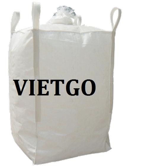 Cơ hội giao thương – Đơn hàng thường xuyên - Cơ hội xuất khẩu sản phẩm Bao Jumbo số lượng lớn đến thị trường Malaysia