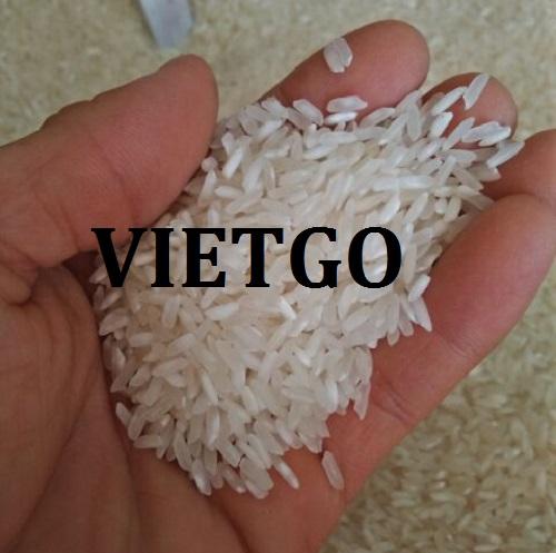Cơ hội giao thương  - Đơn Hàng Thường Xuyên  -  Cơ hội xuất khẩu Gạo sang thị trường Philippines