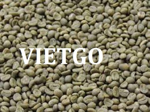 Cơ hội giao thương – Đơn hàng Hàng tháng – Cơ hội xuất khẩu café sang thị trường Nga.