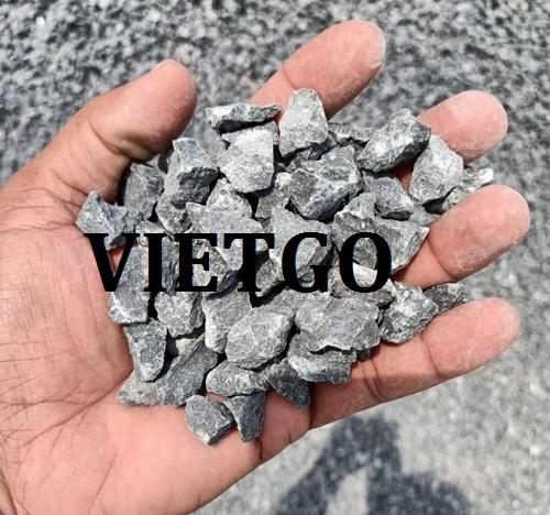 Cơ hội giao thương Đặc Biệt Thường Xuyên – Cơ hội xuất khẩu đá xây dựng sang thị trường Bangladesh