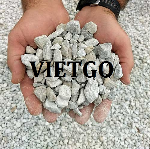 Đơn hàng thường xuyên – Cơ hội xuất khẩu 30.000 tấn đá vôi mỗi tháng sang thị trường Ấn Độ