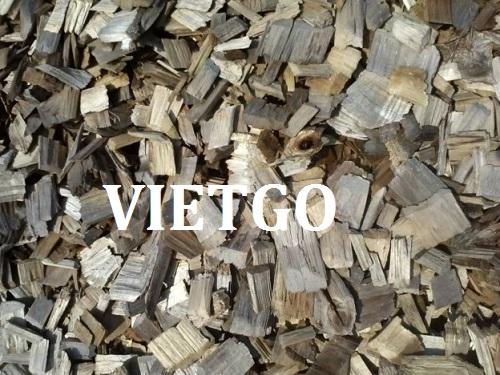 Cơ hội xuất khẩu 2.000 – 3.000 tấn Gỗ vụn bạch đàn hàng tháng sang thị trường Trung Quốc.