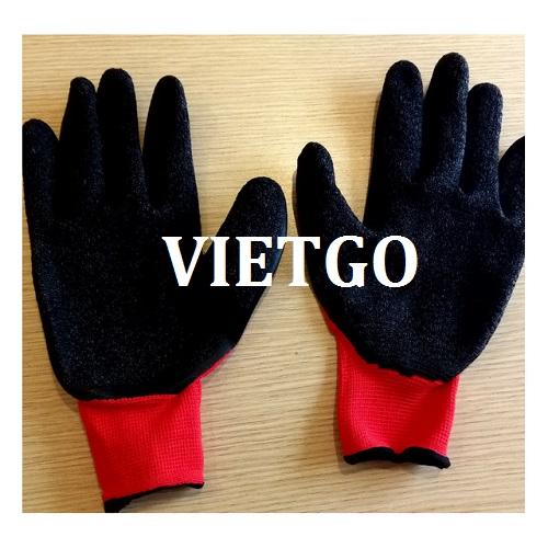 Đơn hàng thường xuyên – Cơ hội cung cấp sản phẩm găng tay lao động tới doanh nghiệp Ba Lan