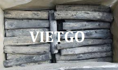Đơn hàng Đặc biệt – Cơ hội xuất khẩu than trắng sang thị trường Trung Quốc