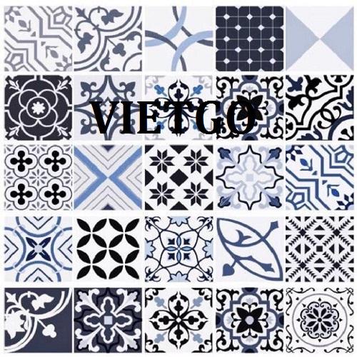 Cơ hội giao thương – Cơ hội xuất khẩu gạch ceramic sang thị trường Lào