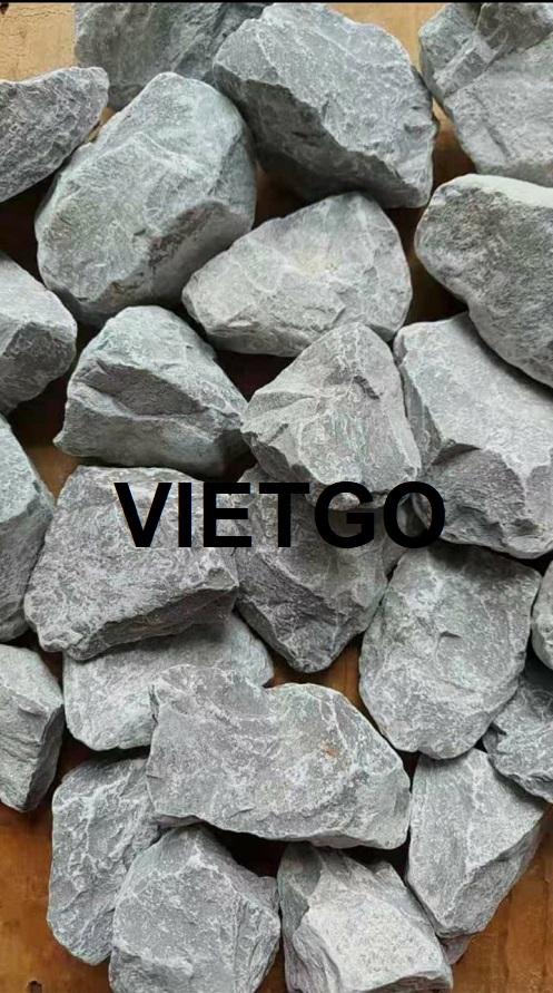 Cơ hội xuất khẩu đá vôi sang thị trường Đài Loan