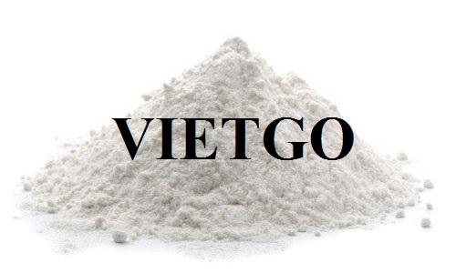 Doanh nghiệp kinh doanh hạt và cây giống của Bangladesh cần tìm nhà cung cấp bột Dolomite