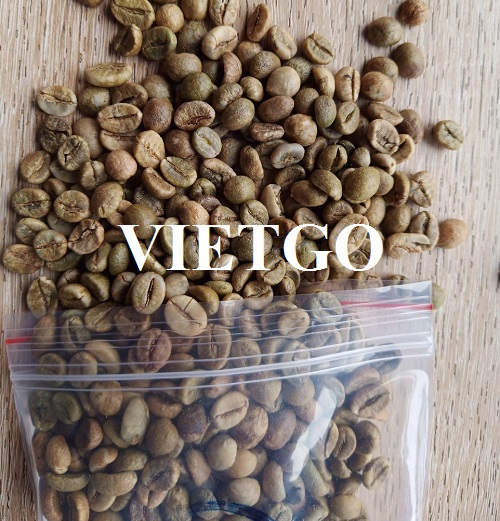 Opportunity to export green coffee beans to Polish market
