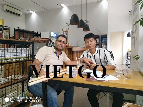 Công ty thương mại tại Việt Nam tìm đối tác cung cấp gỗ dán để xuất sang Canada và Đài Loan