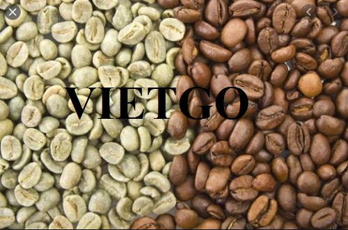 Cơ hội xuất khẩu cà phê sang thị trường Australia