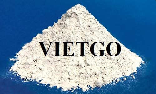 Cơ hội xuất khẩu hàng tháng xỉ hạt lò cao cho nhà máy sản xuất xi măng của Bangladesh