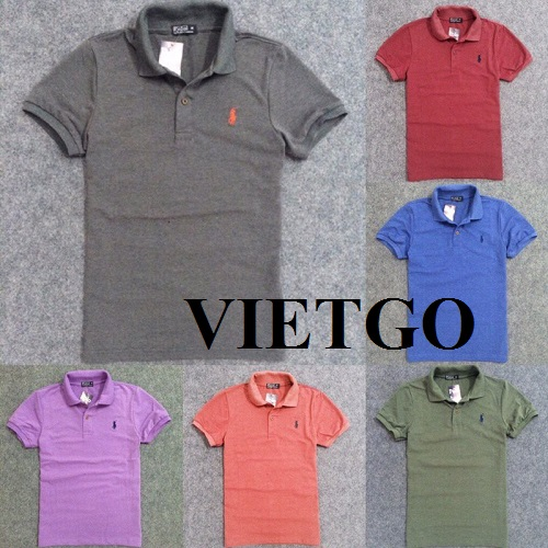 Opportunities to export polo shirts to the Malaysian market