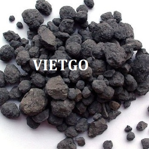 Opportunity to export 1.000.000 tons of clinker per year to China from a Canadian customer