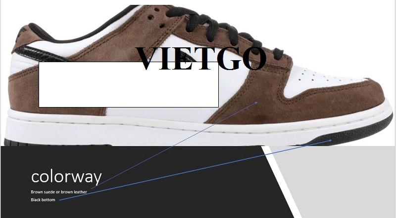 Cơ hội xuất khẩu mặt hàng giày dép tới thị trường Đan Mạch