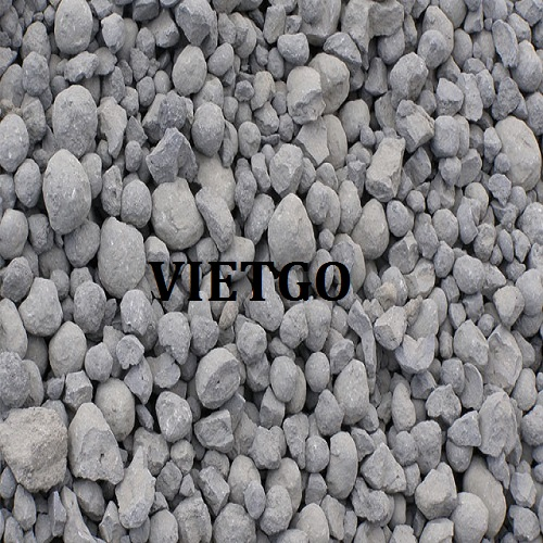 Opportunities to export 20.000 tons clinker monthly to India